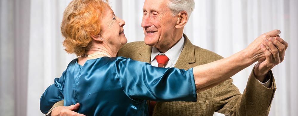Goldene Hochzeit in Berlin feiern - Das besondere Erlebnis zu 50 Jahren Liebe