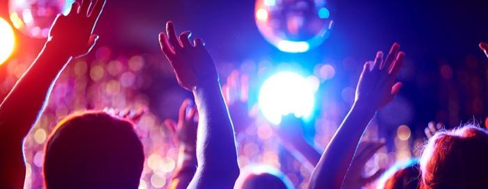 Die geilste Party Berlins - Feier ab in einer Limousine