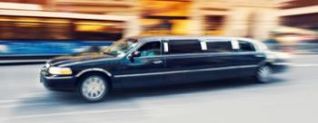 Transfer in Berlin - kein Problem - schnell, elegant und bequem mit einer Limousine