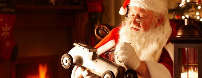 Weihnachten in Berlin - das besondere Geschenk - eine Tour mit einer Limousine