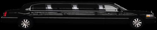 Miete eine edle schwarze Lincoln Limousine exklusiv in Berlin - Berlin Limousinen mieten